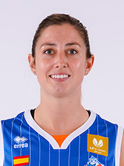 Game one heroine Rodriguez Manso